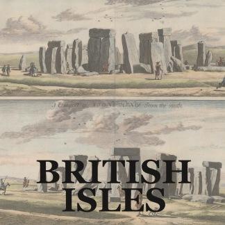 BRITISH ISLES link