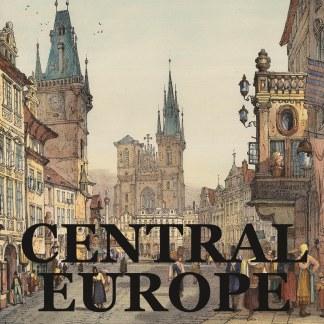 CENTRAL EUROPE link
