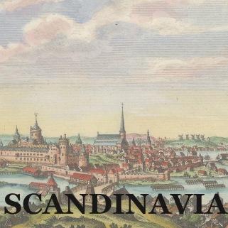 SCANDINAVIA link