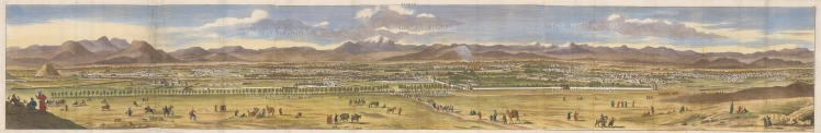 Isfahan: Le Bryn arrived in Isfahan in 1703, staying for a year and drawing accurate depictions of the city and its society. The city was sacked by the Ghili Pashtun army in 1722, marking the terminal decline of the Safavid dynasty.