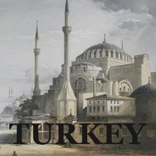 TURKEY link