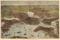 SOLD Boston: Bird's-Eye View.
