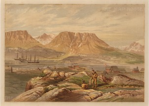 Setting out: From the Expedition of HMS Alert 1875/77.