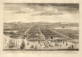 Sayer: Jakarta. 1774. An original antique copper engraving. 18 x 12 inches. [SEASp1322]