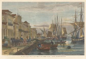 SOLD Rio Grande do Sul: Boa Vista Quay.