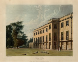 South Front.