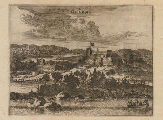 Guarme (Huarmey) Port.