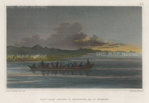 Shoalwater Bay: Franklin's MacKenzie River Expedition 1824-26
