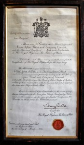 Royal Warrant (clean)