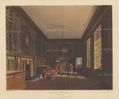 Guard Chamber