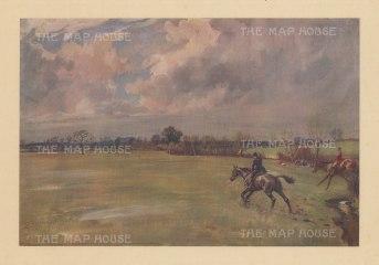 The Old Berkshire at Balking.