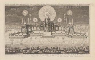 "Sayer: Hague. 1774. An original antique copper engraving. 18"" x 12"". [NETHp183]"