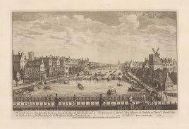 "Sayer: Amsterdam. 1774. An original antique copper engraving. 18"" x 12"". [NETHp191]"