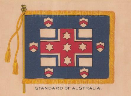 Standard of Australia