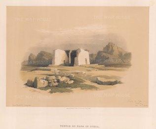 Temple of Tafa.
